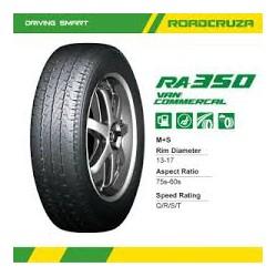 RA350 VAN
